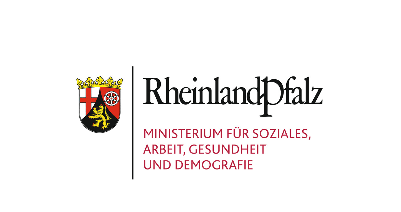 Logo Ministerium für Soziales, Arbeit, Gesundheit und Demografie