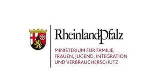 Logo Ministerium für Familie, Frauen, Jugend, Integration und Verbraucherschutz