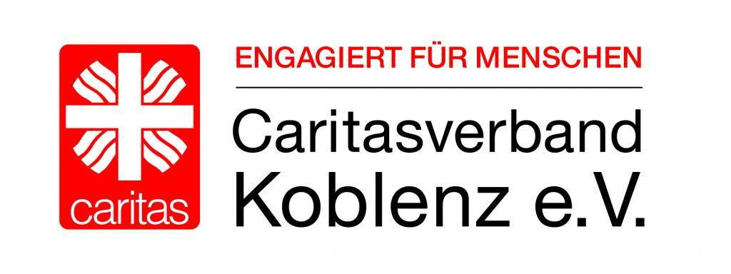 Logo Caritasverband Koblenz